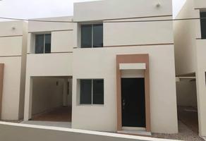 Foto de casa en venta en segunda avenida , villahermosa, tampico, tamaulipas, 16957068 No. 01