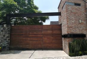 Foto de casa en venta en segunda cerrada cruz verde 8, lomas quebradas, la magdalena contreras, df / cdmx, 0 No. 01
