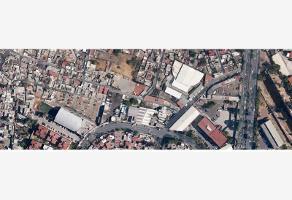 Foto de terreno comercial en venta en segunda cerrada de 5 de mayo 1, ex-ejido de san francisco culhuacán, coyoacán, df / cdmx, 4515662 No. 01