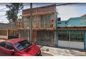Foto de casa en venta en segunda cerrada de 697 8, campestre aragón, gustavo a. madero, df / cdmx, 0 No. 01