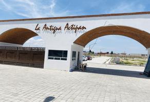 Foto de terreno habitacional en venta en segunda cerrada de acatipan 1124, actipac, san andrés cholula, puebla, 0 No. 01
