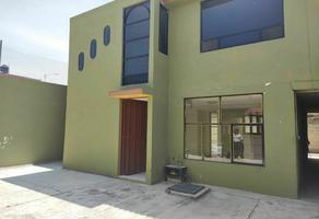 Foto de casa en venta en segunda cerrada de la venta , san pablo xochimehuacan, puebla, puebla, 0 No. 01