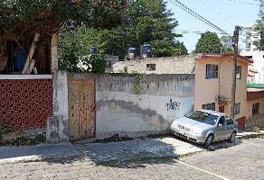 Foto de terreno habitacional en venta en segunda cerrada de olivares , olivar de los padres, álvaro obregón, df / cdmx, 0 No. 01