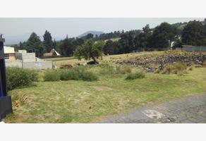 Foto de terreno habitacional en venta en segunda cerrada de piramide 7, santo tomas ajusco, tlalpan, df / cdmx, 0 No. 01