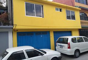 Foto de casa en venta en segunda cerrada de salvador bermudez manzana 5, lote 37 , cuautepec barrio alto, gustavo a. madero, df / cdmx, 0 No. 01