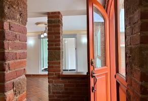 Foto de casa en renta en segunda cerrada de san angel inn , lomas de san ángel inn, álvaro obregón, df / cdmx, 17396284 No. 01