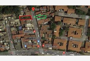 Foto de terreno habitacional en venta en segunda cerrada del olivar 7, olivar de los padres, álvaro obregón, df / cdmx, 21669088 No. 01
