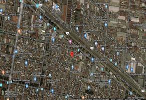 Foto de terreno habitacional en venta en segunda cerrada oriente , agrícola oriental, iztacalco, df / cdmx, 15840307 No. 01