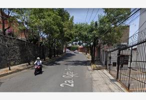 Foto de departamento en venta en segunda cerrada paseo del pregonero 230, colina del sur, álvaro obregón, df / cdmx, 0 No. 01