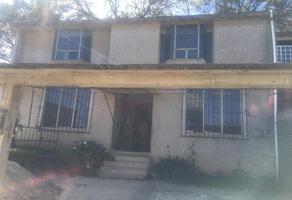 Foto de casa en venta en segunda cerrada prolongacion mirador chapultepec manzana 7 lt. 4 , san miguel topilejo, tlalpan, df / cdmx, 12119505 No. 01