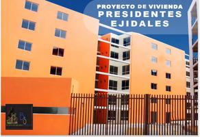 Foto de departamento en venta en segunda cerrada v. bonfil 21, presidentes ejidales 2a sección, coyoacán, df / cdmx, 0 No. 01