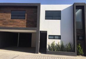 Foto de casa en venta en segunda de cerrada de la 24 norte 2801, residencial barrio real, san andrés cholula, puebla, 0 No. 01