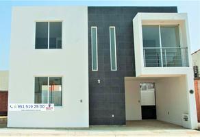 Foto de casa en venta en segunda etapa , agencia monte albán, santa maría atzompa, oaxaca, 9231385 No. 01