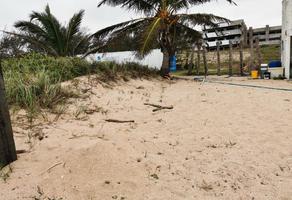 Foto de terreno habitacional en venta en segunda , miramar, ciudad madero, tamaulipas, 18032729 No. 01