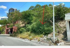 Foto de terreno habitacional en venta en segunda monte palatino 00, zona fuentes del valle, san pedro garza garcía, nuevo león, 0 No. 01