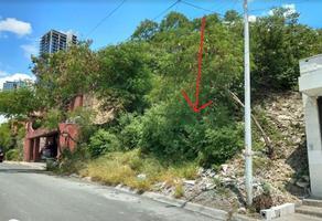 Foto de terreno habitacional en venta en segunda monte palatino , zona fuentes del valle, san pedro garza garcía, nuevo león, 0 No. 01