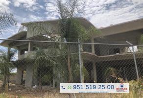 Foto de casa en venta en segunda privada de josefa ortíz de domínguez , barrio morelos, san pablo etla, oaxaca, 9403239 No. 01