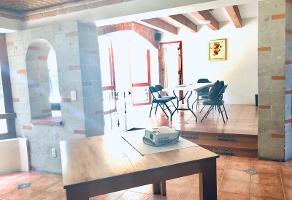 Foto de casa en renta en segunda privada joaquín romo 2, barrio de caramagüey, tlalpan, df / cdmx, 0 No. 01