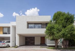 Foto de casa en venta en segunda privada , sierra azúl, san luis potosí, san luis potosí, 0 No. 01