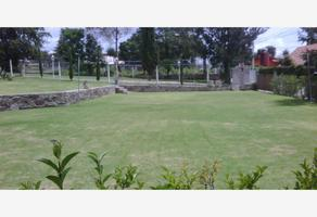 Foto de terreno habitacional en venta en segunda seccion casitas de valsequillo 16, oasis valsequillo, puebla, puebla, 0 No. 01