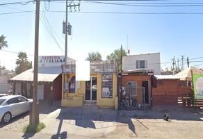 Foto de bodega en venta en  , segunda sección, mexicali, baja california, 0 No. 01