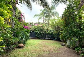 Foto de terreno habitacional en venta en segunda sur , chapalita de occidente, zapopan, jalisco, 0 No. 01