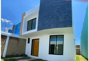 Foto de casa en venta en  , segundo, huejotzingo, puebla, 0 No. 01