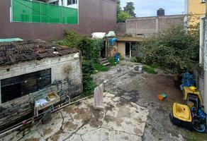 Foto de terreno habitacional en venta en segundo retorno de panteón , pueblo la candelaria, coyoacán, df / cdmx, 0 No. 01