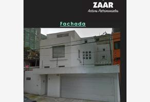 Foto de casa en venta en  , lomas del chamizal, cuajimalpa de morelos, df / cdmx, 9125137 No. 01