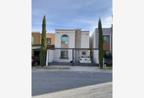Foto de casa en venta en segundo sector 1, real del sol, saltillo, coahuila de zaragoza, 0 No. 01