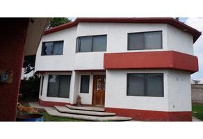 Foto de casa en venta en  , selene, tláhuac, df / cdmx, 16043484 No. 01