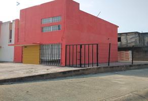 Foto de casa en venta en selva tropical 603, las dunas, coatzacoalcos, veracruz de ignacio de la llave, 20811820 No. 01