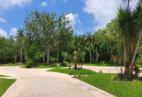 Foto de terreno habitacional en venta en selvamar , selvamar, solidaridad, quintana roo, 15951688 No. 01
