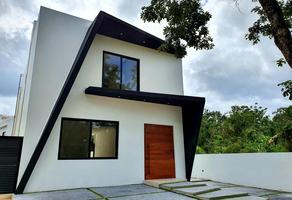 Foto de casa en venta en  , selvamar, solidaridad, quintana roo, 0 No. 01