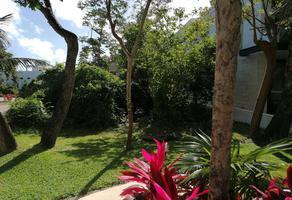 Foto de terreno habitacional en venta en  , selvamar, solidaridad, quintana roo, 0 No. 01