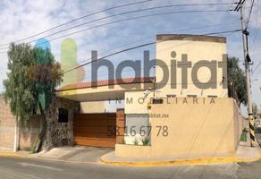 Foto de casa en renta en seminario , rancho san rafael amates, tlalnepantla de baz, méxico, 9045383 No. 01