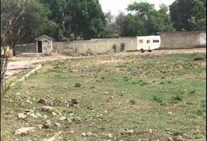 Foto de terreno habitacional en venta en senadores , las huertas, san pedro tlaquepaque, jalisco, 17146096 No. 01