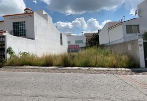 Foto de terreno habitacional en venta en senda del amor , milenio iii fase a, querétaro, querétaro, 0 No. 01