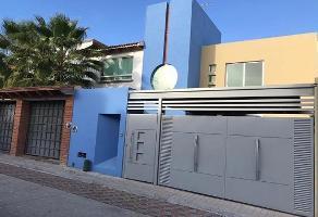 Foto de casa en venta en senda del rocio 1, milenio iii fase b sección 11, querétaro, querétaro, 0 No. 01