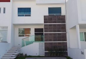 Foto de casa en renta en senda eterna , milenio iii fase a, querétaro, querétaro, 0 No. 01