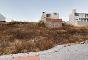 Foto de terreno habitacional en venta en senda eterna , milenio iii fase a, querétaro, querétaro, 0 No. 01