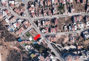 Foto de terreno habitacional en venta en senda eterna , milenio iii fase b sección 10, querétaro, querétaro, 9673297 No. 01