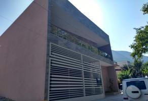 Foto de casa en venta en senda primaveral , villa las fuentes 1 sector, monterrey, nuevo león, 0 No. 01