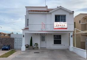 Foto de casa en venta en  , senda real, chihuahua, chihuahua, 12495057 No. 01