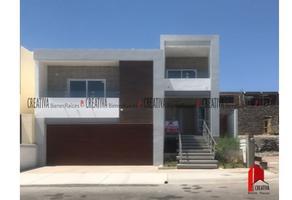 Foto de casa en venta en  , senda real, chihuahua, chihuahua, 13971092 No. 01