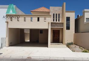 Foto de casa en venta en  , senda real, chihuahua, chihuahua, 14160634 No. 01