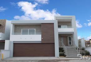 Foto de casa en venta en  , senda real, chihuahua, chihuahua, 14229151 No. 01