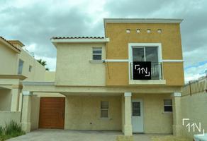 Foto de casa en venta en  , senda real, chihuahua, chihuahua, 14229155 No. 01