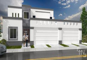 Foto de casa en venta en  , senda real, chihuahua, chihuahua, 14229163 No. 01