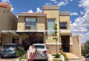 Foto de casa en venta en  , senda real, chihuahua, chihuahua, 15857020 No. 01